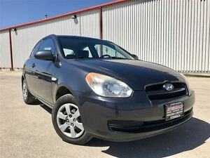 2007 Hyundai Accent SR | KEYLESS ENTRY | CRUISE | ABS |
