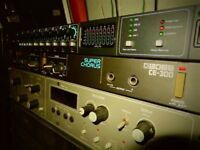 Boss CE-300 80's Chorus Effect Rack