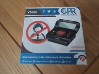 Call blocker (CPR V5000)