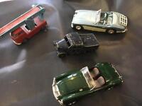 Wanted old dinky corgi matchbox cars lego Star Wars 07831525074