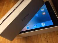 iPad mini 16gb boxed and ready to go