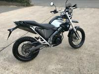 BMW G 650 X Country 2008 possible part ex/Swap