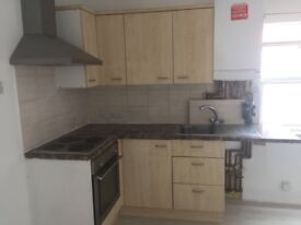 Two bedroom First Floor flat in Stanwell High Street