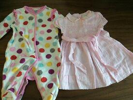 Baby Girls Little Bundles