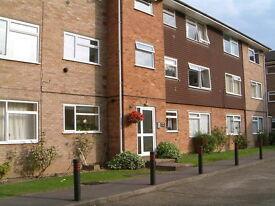 2 bedroom flat in Lorraine Court -NORTH CHEAM