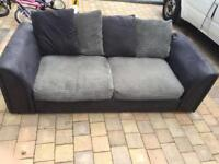 2 seater sofa in used condition