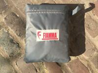 Fiamma cycle cover