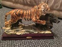 Tiger Ornaments need gone asap