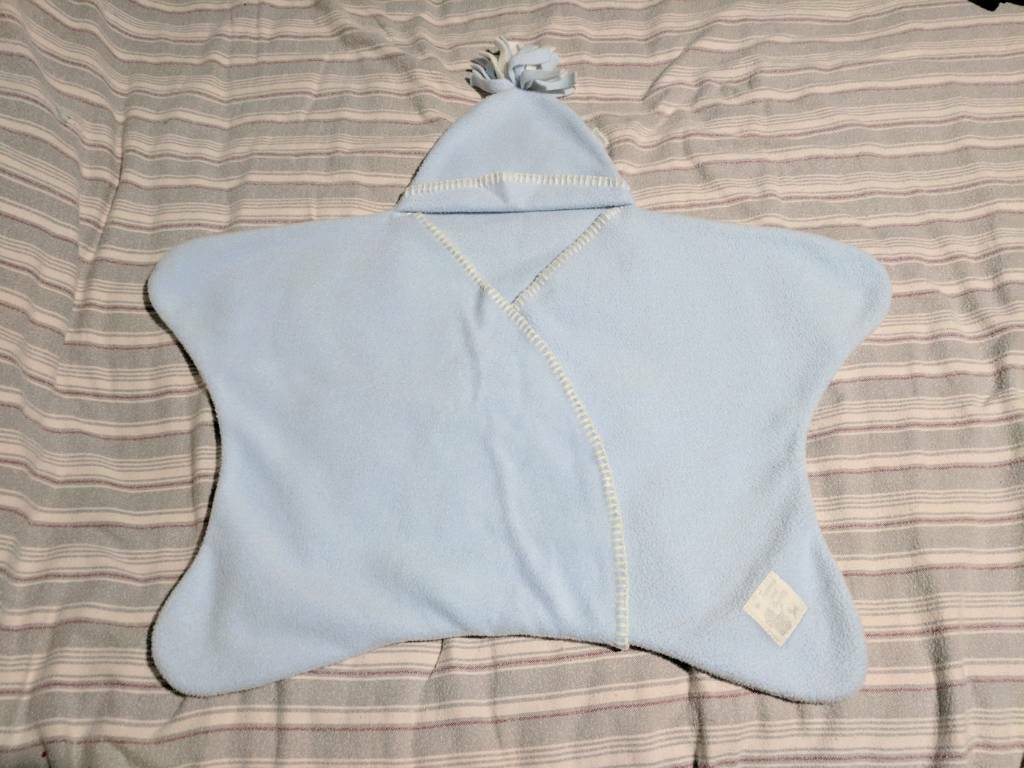 Star Baby Wrap Classic - Tuppence and Crumble