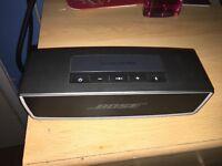 Bose Soundlink Mini 2 QUICK SALE 60 ONO