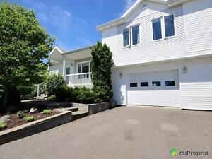 229 000$ - Maison à un étage et demi à vendre à St-Prime