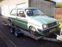 AUSTIN METRO HLE - FOR RENOVATION