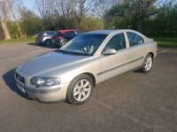 2003 Volvo S60 2.0T S Automatic