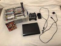 PS3 Mega Bundle