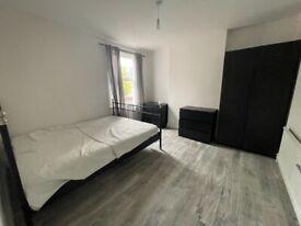 2 Bedroom First Floor Flat No Garden Parking on Road - Butler Road Harrow HA1