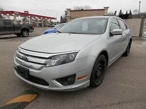 2010 Ford FUSION SELLING AS TRADED SEL