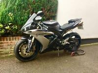 Yamaha R1 Only 13500 Miles 1000