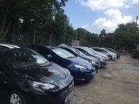 18 + CAR RENTALS LONDON & SURROUNDING AREAS - GERMAN VAUXHALL AUDI BMW MERCEDES SMART A3 FORDS MINI