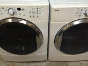 21- Kenmore HE2T  Laveuse Sécheuse Frontale Frontload Washer Dryer