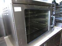 Falcon E711 Commercial Convection Oven 240v 13amp Collection Warmley Bristol
