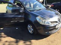 Renault Clio 1.2 Ripcurl addition