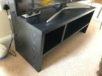 Tv unit & coffee table