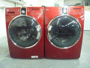 15-   Laveuse Sécheuse Frontales KENMORE AST2 STEAM Frontload Washer and Dryer