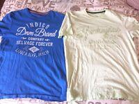 Bundle medium men's clothes