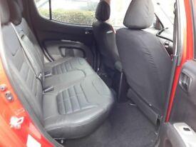 Mitsubishi Barbarian Black LB Limited Edition