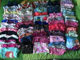 Girls bundles 2- 3 years