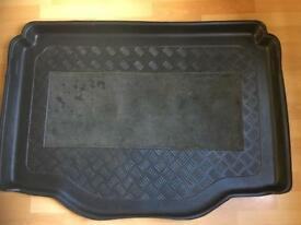 Vauxhall Mokka Anti Slip Rigid Boot Liner