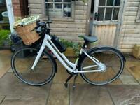 Gtech hybrid bike