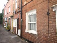 One Bedroomed Ground Floor Apartment close to City Centre - UNFURNISHED
