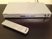 Sony DVP-LS785V DVD player (excellent condition)