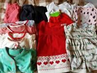 0-3 months baby girl bundle NEXT GAP