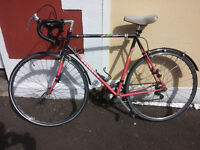Road bike Peugeot in good condition
