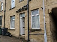 4 Bed Terraced House, Newark Street, BD4