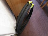 Michelin Mountain Bike Tyres 26x2.0 Brand New Never Been Used Collection From Warrington