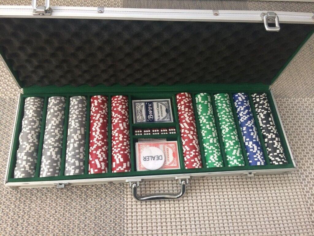 casino undercover stream german