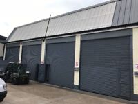 Unit/Office Available to Share - Peacehaven