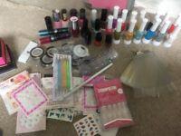 Make up & Nail Bundle
