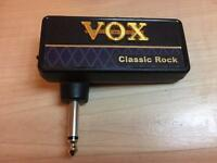 VOX Classic Rock Portable Guitar Amp