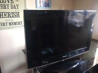 Samsung HD 32inch TV