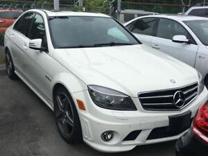 2011 Mercedes-Benz C-Class C63 AMG COMING SOON