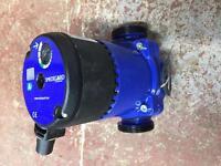 Central heating pump smedegard