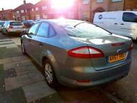 FORD MONDEO, 1 OWNER, 57-PLATE