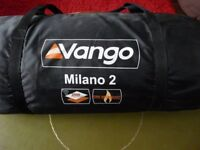 Vango Milano 2 tent