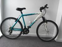 """Apollo Twilight 20"""" bike"""