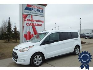 2014 Ford Transit Connect Wagon 7 Passenger - 106,839 KMs