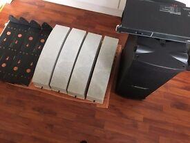 Bose Panaray Sound System